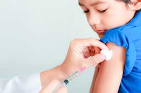 Flu Shots in Morristown, NJ