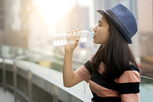 Heatstroke Treatment in West Hollywood, CA