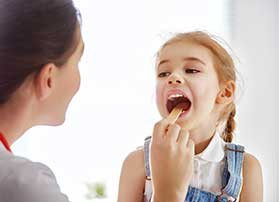 Tonsillitis Treatment in Jeannette, PA