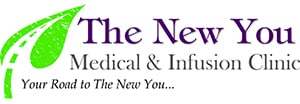 The New You Medical & Infusion Clinic Logo