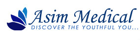 Asim Medical  Logo